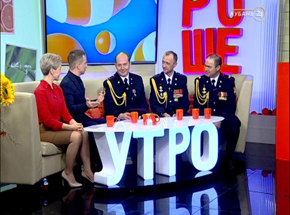 Старшина военного оркестра Сергей Ведерников: в этом году мы выступим на всемирном фестивале «Фанфары Казани»