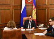 «Факты 24»: Кондратьев провел личный прием граждан, в Краснодаре пройдет праздник в честь 100-летнего юбилея кубанского флага