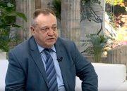 РИФ-2019. Юрий Барзыкин