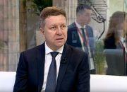 РИФ-2019. Сергей Лесь