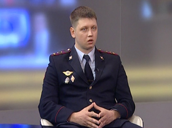Начальник пресс-службы УМВД РФ по Краснодару Артем Коноваленко: не стоит покупать товары на сомнительных сайтах