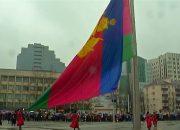 «Факты 24»: Кондратьев провел совещание о реализации региональных приоритетных проектов, Кубанскому флагу исполнилось 100 лет