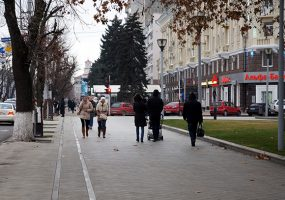 Опрос жителей Краснодара: кто ты — местный или понаех?