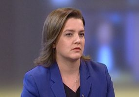 Депутат Госдумы РФ Наталья Костенко: избиратели хотят слышать то, что волнует людей