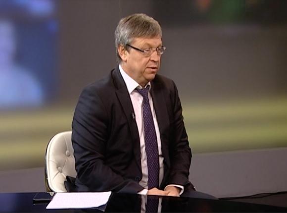 Глава управления по виноделию минсельхоза края Олег Толмачев: цена — не показатель качества вина
