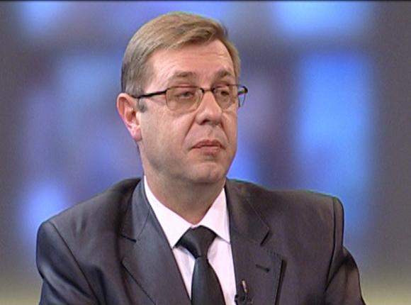 Директор агентства «Ртутная безопасность» Петр Мироненко: мы готовы принять всю ртуть Кубани на утилизацию