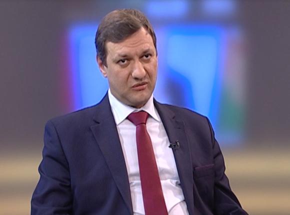 Глава департамента связи Кубани Евгений Юшков: в программе «Умный город» будет задействован искусственный интеллект