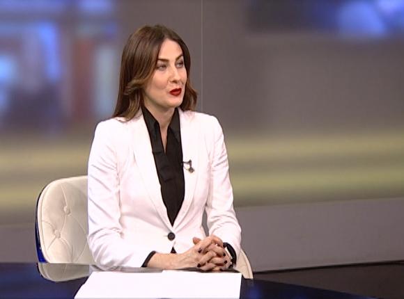 Сотрудница музея Фелицына Екатерина Супрунова: в 2019 году мы будем каждый месяц презентовать новые выставки, посвященные истории музея