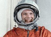 Юрий Гагарин: необязательные детали