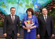 «Факты 24»:  Вениамин Кондратьев поздравил женщин с 8 Марта, в порту Новороссийска пришвартовались турецкие военные корабли