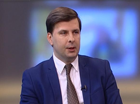 Начальник отдела минсельхоза Вадим Кваша: меньше рыбы заходит на нерест, но молоди пускают все больше