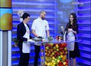 Шеф-повар Олег Карачев: белок — основной элемент при формировании мышечной массы