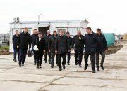 «Факты 24»: Кондратьеву представили концепцию нового района в Краснодаре, в Крымском районе испекли самый большой блин на юге России