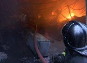 «Факты 24»: в Краснодаре загорелся склад с бумагой и полиэтиленом, глава Кубани провел свой рабочий день в Москве