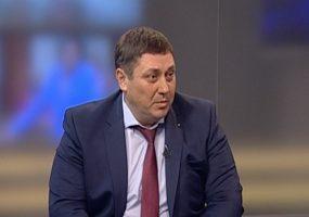 Омбудсмен по делам фермеров Вячеслав Легкодух: мы с отличными новостями начали год