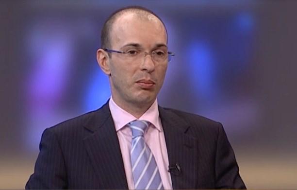 Первый заместитель министра экономики Кубани Игорь Красавин: грамотно обращаться с деньгами должен уметь каждый