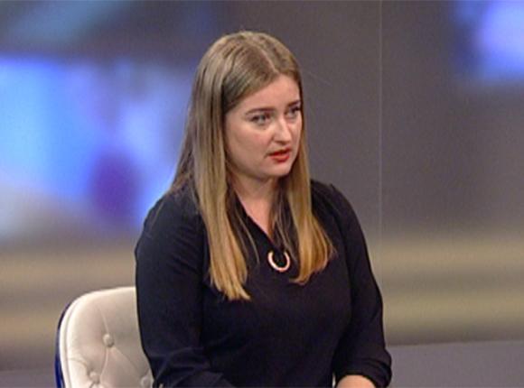 Директор выставочного комплекса «Атамань» Евгения Зенкова: будем угощать китайцев кубанскими разносолами