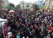 «Факты 24»: на фестивале в Краснодаре отметили пятилетие воссоединения России и Крыма, в Сочи ремонтные бригады устраняют последствия оползня