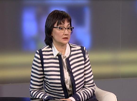 Старший преподаватель КубГУ Наталья Чекашкина: маркировка обуви — это угроза малому бизнесу и ретейлу