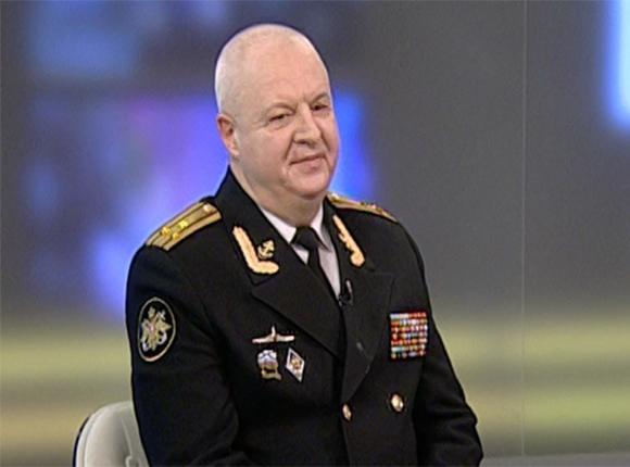 Председатель Краснодарского городского морского собрания Юрий Макаренко: каждый день подводникам положено красное вино