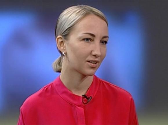 Куратор «Школы молодого предпринимателя» Кристина Сильченко: мы делаем акцент на воркшопы