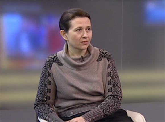 Педагог-психолог Валентина Сорока: родители ребенка-инвалида не должны забывать о себе