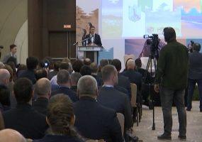 Дмитрий Кобылкин: на Кубани сделан большой рывок в части экологического туризма