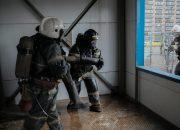 «Факты 24»: в Краснодаре прошли соревнования среди подразделений пожарной охраны, Кондратьев провел ряд совещаний по реализации региональных проектов