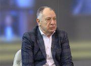 Заместитель директора департамента городского хозяйства Краснодара Иса Чингариев: этот сезон будет сиренево-белым