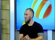 Фитнес-тренер Станислав Кузьмин: в одном вареном яйце 10 г белка и 5 г жира