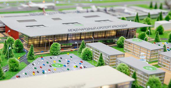 Каковы шансы Краснодара на новый аэропорт?