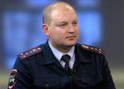 Инспектор ГИБДД Александр Шелудченко: превышение скорости — самое частое нарушение ПДД в Краснодаре