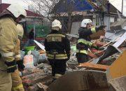 «Факты 24»: в Тимашевске в жилом доме произошел взрыв бытового газа, Кондратьев принял участие в селекторном совещании при вице-премьере Правительства РФ