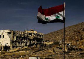 В Сирии погибли трое военных из России