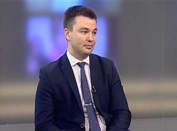 Начальник отдела по мониторингу социальных сетей Краснодарского социологического центра Сергей Алферов: на исчерпывающий ответ в интернете нужно не более суток
