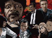 Режиссерская версия: восемь фильмов Тарантино