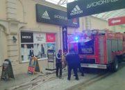 «Факты 24»: в Краснодаре эвакуировали 629 человек из-за пожара в подвале торгового комплекса, Кондратьев открыл съезд Союза казачьей молодежи