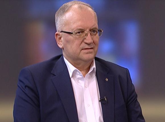 Гендиректор регионального фонда капремонта Вячеслав Анпилогов: ремонт стимулирует людей делать отчисления в фонд