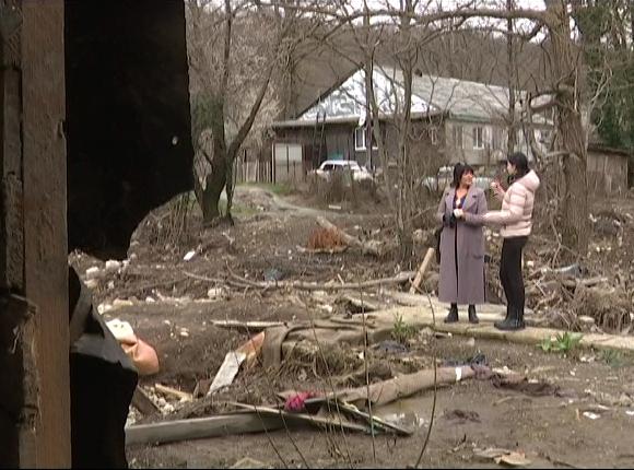 Жители пострадавших от октябрьского наводнения районов Кубани начали приобретать новое жилье