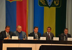 В предприятия Апшеронского района в прошлом году инвестировали 312 млн рублей