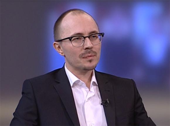 Главный редактор РБК Краснодар Антон Смертин: во время «Тотального диктанта» люди узнают много нового