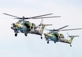 Состязания летных экипажей «Авиадартс-2019» на Кубани
