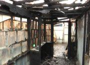 В Краснодаре родственники погибшей при пожаре девочки рассказали о случившемся