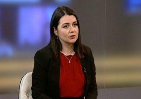 Руководитель госжилинспекции Краснодарского края Диана Трушкова: будем качественно работать, чтобы оправдать высокую оценку