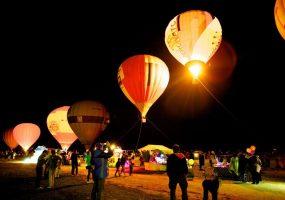 На Кубани пройдет фестиваль воздухоплавания «Небесная Ривьера»