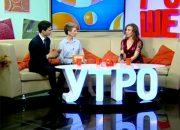 Певица Юлия Кумейко: до 2016 года я занималась наукой