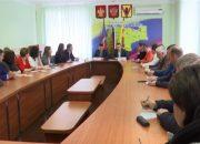 В Павловском районе открылся офис краевого Фонда микрофинансирования