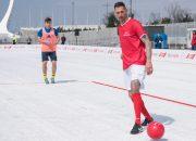 «Факты 24»: Кондратьев встретился с обманутыми дольщиками, в Сочи создали уникальное футбольное поле из переработанных пластиковых стаканов