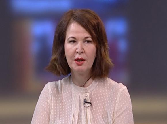 Руководитель агентства по подбору персонала Марина Резник: скоро с рынка уйдут 186 профессий