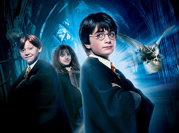 От Гарри Поттера до «Что? Где? Когда?»: что посмотреть по телевизору на выходные 6-7 апреля